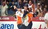 Flint Firebirds –Up to 41% Off Hockey