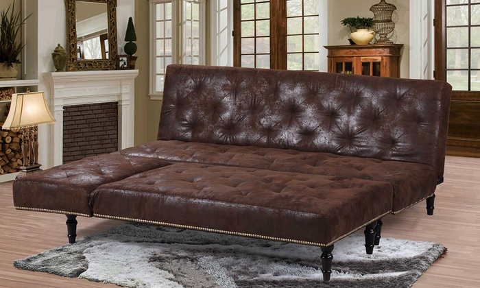 Luxury Victorian Sofa Bed Groupon