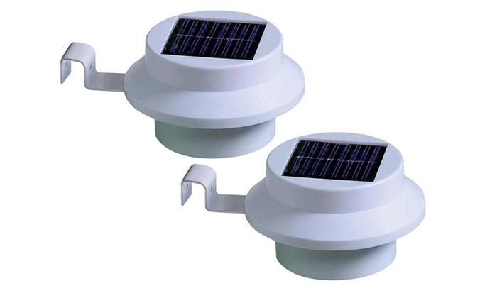 L Mparas Led Solares Groupon