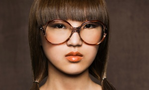 Bronx Eye Associates: $49 for an Eye Exam Plus $200 Toward Prescription Glasses at Bronx Eye Associates ($285 Value)