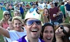 The Vineyard at Hershey - Middletown: Wine & Beer Release Party for 2 or 4 with Performance by Everclear at The Vineyard at Hershey (Up to 45% Off)