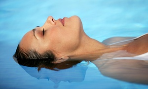Float Mode: Isolation Tank Session - One ($35), Three ($89) or Five Sessions ($135) at Float Mode, CBD (Up to $317 Value)