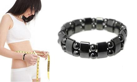 1,2 ou 3 bracelets aimantés magnétiques, bracelet amincissant & énergétique, livraison gratuite