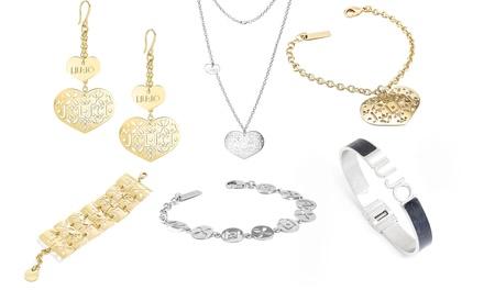 Gioielli da donna Liu Jo Luxury disponibili in vari modelli