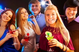 Global Nightlife Crawl: Up to 52% Off Pub Crawl at Global Nightlife Crawl
