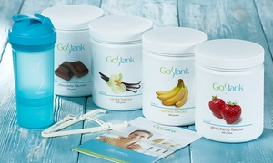 Programme diététique GoSlank