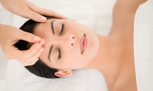 Dr. Liu's Medical Acupuncture Clinic: $89 for 90-Minute Acupuncture Facial Treatment at Dr. Liu's Medical Acupuncture Clinic, Two Locations