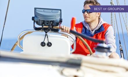 Licencia de navegación de motos náuticas de clase C y embarcaciones de recreo para 1 o 2 personas desde 89 € con CNM