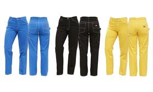 Dickies Girl Women's Classic Carpenter Pants