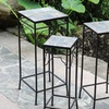 Winsome House Mosaic Plant Stand Set (3-Piece)