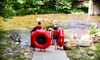 33% Off Tubing and Shuttle at Smoky Mountain Outdoor Center
