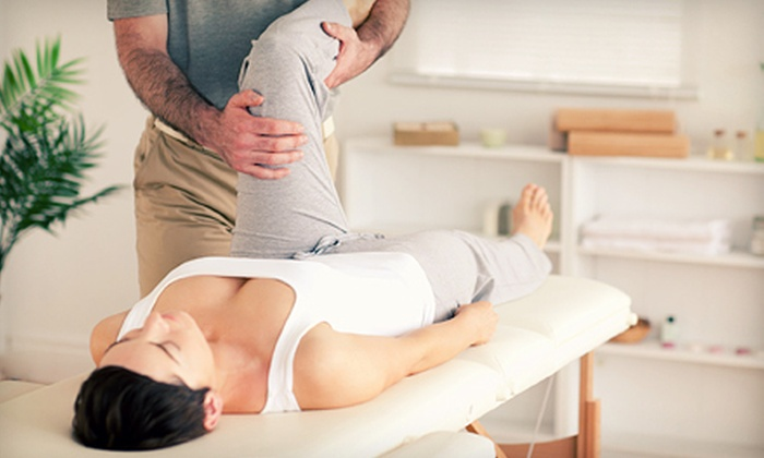 Core Chiropractic - Coeur D Alene: $49 for a Chiropractic Package with Exam, X-rays, and Follow-Up Treatments at Core Chiropractic ($319 Value)
