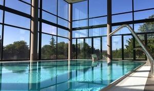 Fervenza: 2, 4 o 6 accesos al circuito termal para hasta 6 personas desde 14,95 € en Fervenza, Hotel Vía Argentum 4*