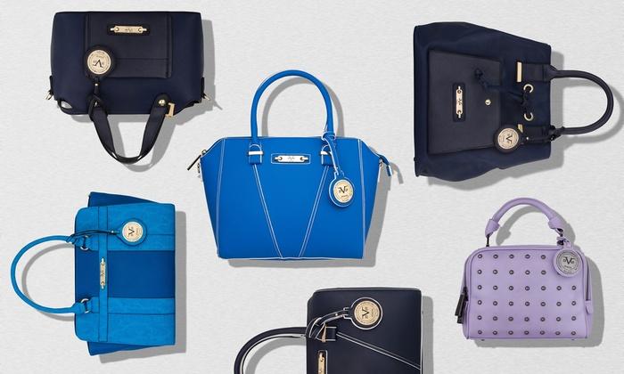 157623362b V1969 Italia 19.69 Abbigliamento Sportivo SRL Handbags by Versace