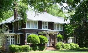 Fitzgerald Museum: Up to 45% Off Museum Admissions at Fitzgerald Museum