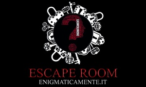 Enigmaticamente.it: Escape Room Il Grande Attacco da 60 minuti da 2 a 6 persone con Enigmaticamente.it (sconto 36%)
