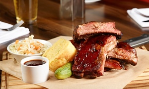 Guy Fieri's Mt. Pocono Kitchen at Mount Airy Casino Resort: Up to 33% Off Food for Two or Four at Guy Fieri's Mt. Pocono Kitchen at Mount Airy Casino Resort