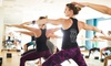 Up to 65% Off Yoga Classes at Mantra Yoga & Juice