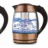 Brentwood Appliances Electric Tea Kettle with Infuser