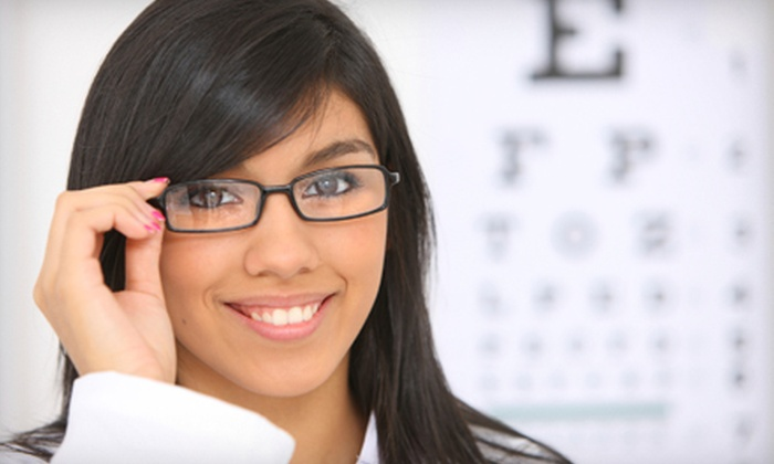 Specs - Woodcroft,South Durham: $50 for $200 Toward Prescription Eyewear and Eye Exams at Specs in Durham