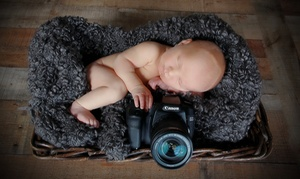 Up to 73% Off Photo Shoot at Worth A 1000 Words Studio at Worth A 1000 Words Studio, plus 6.0% Cash Back from Ebates.