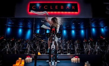 56% Off Premium Indoor Cycling Classes at CycleBar