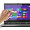 """Toshiba 14"""" Satellite Ultrabook Touchscreen Laptop (E45T-A4300B)"""