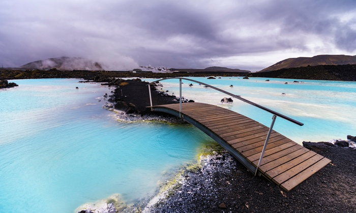 7 Day Iceland Vacation With Hotel And Airfare From Gate 1