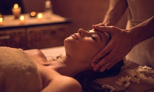 Ten Six Two: 30- or 60-Minute Massage with an Optional Facial Treatment at Ten Six Two (Up to 65% Off)