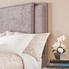 Expandable Upholstered Headboards