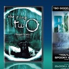 $6.99 for The Ring and The Ring 2 on DVD