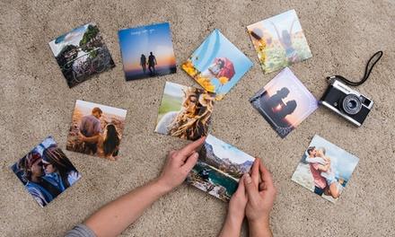 Hasta 160 Fotos Digitales impresas tamaño a elegir con Colorland (hasta 87% de descuento)