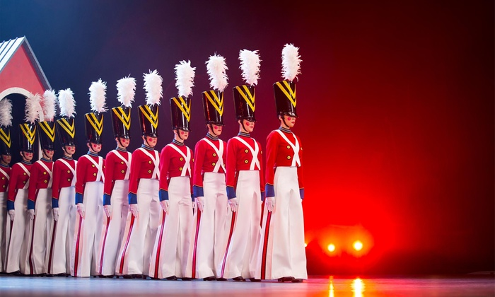 radio city rockettes christmas spectacular starring the radio city rockettes groupon - Christmas Spectacular Discount Tickets