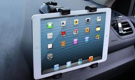 GPCT Tablet Car Windshield Mount