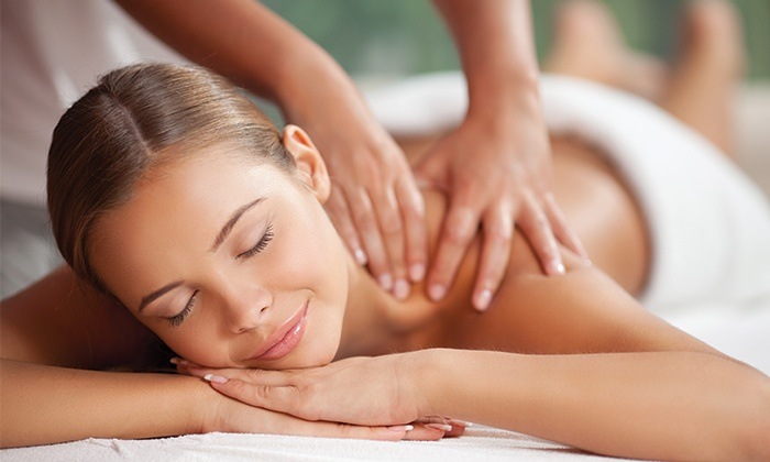 Up to 70% Off Services at MassageLuXe