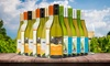 Up to 69% Off 15 Bottles of International Chardonnay