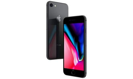 Apple iPhone 8 de 64 GB nuevo (envío gratuito)