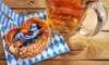 Rocktoberfest –Up to 41% Off Beer and Music Fest