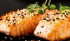 Up to 40% Off Salmon Combo Meals at Food Party Miami
