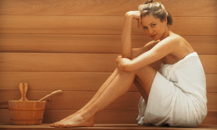 Oasis Club and Spa for Women - Houston: Sauna and Gym Packages at Oasis Club and Spa for Women in The Woodlands (Up to 73% Off). Three Options Available.