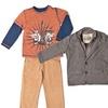 Kapital K Boys' Clothing Set