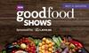 BBC Good Food Show Harrogate