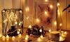 Guirlandes 52 ampoules LED
