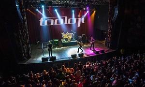 Tooloji : Tooloji: Tool Tribute Concert on Saturday, June 25, at 9 p.m.