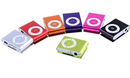 Mini lettore MP3