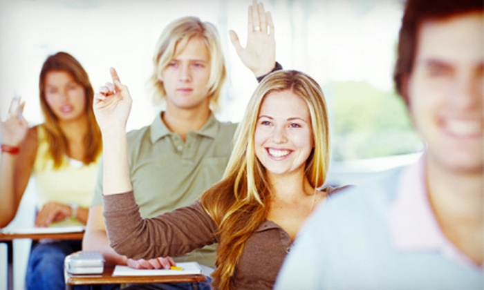 The Princeton Review - Greater Arlington: $49 for PSAT 101 Prep Class from The Princeton Review ($299 Value)