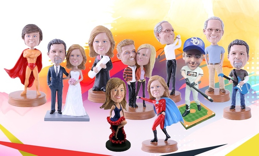 Bobble For A Cause - Up To 58% Off - Dayton | Groupon