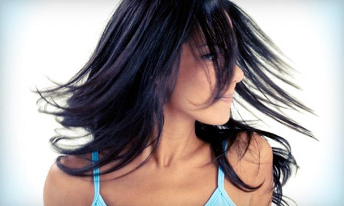 Giovanni-Sacchi Hair Salon - Uptown,Carnegie Hill,Carnegie Hills: $70 Worth of Salon Services