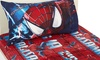 Marvel Amazing Spiderman Kids' Sheet Set (3-Piece): Marvel Amazing Spiderman Kids' Sheet Set (3-Piece)