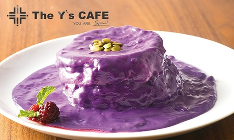 The Y's CAFE